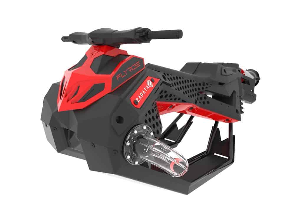Water Hoverboard For Sale >> Flyride Aquatic Aviation