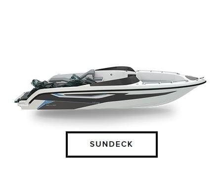 Sealver 656 Sundeck