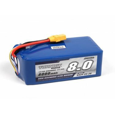 Zapata FlyRide Battery
